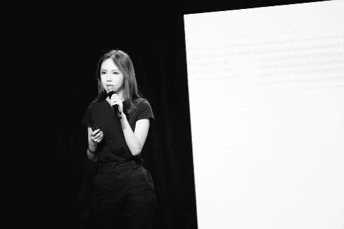 China's First Blockchain Social Network Is The Brainchild Of A 24-Year-Old Female Entrepreneur