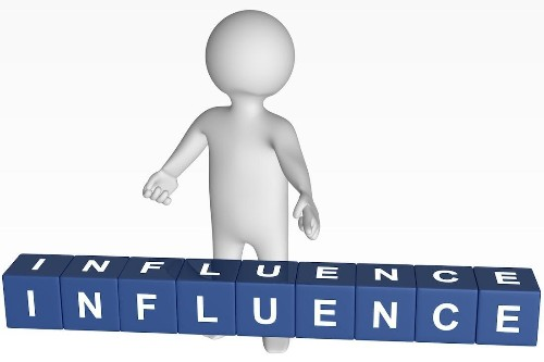 Five Strategies To Influence The Influencers