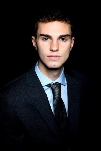 Interview: Markets Going Digital? The 20 Year Old Running Wall Street's Hot Hedge Fund