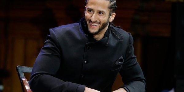 "Colin Kaepernick Spurs Nike's Stock After It Pulled ""Betsy Ross Flag"" Sneaker"