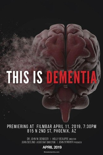 'This is Dementia' Documentary Premieres May 1 On Netflix