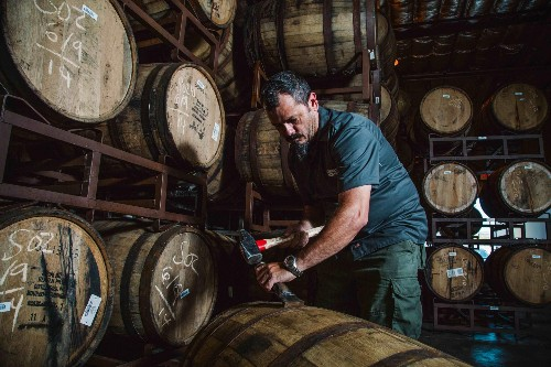 How Some Craft Breweries Are Greening Your Beer -- Without You Knowing It