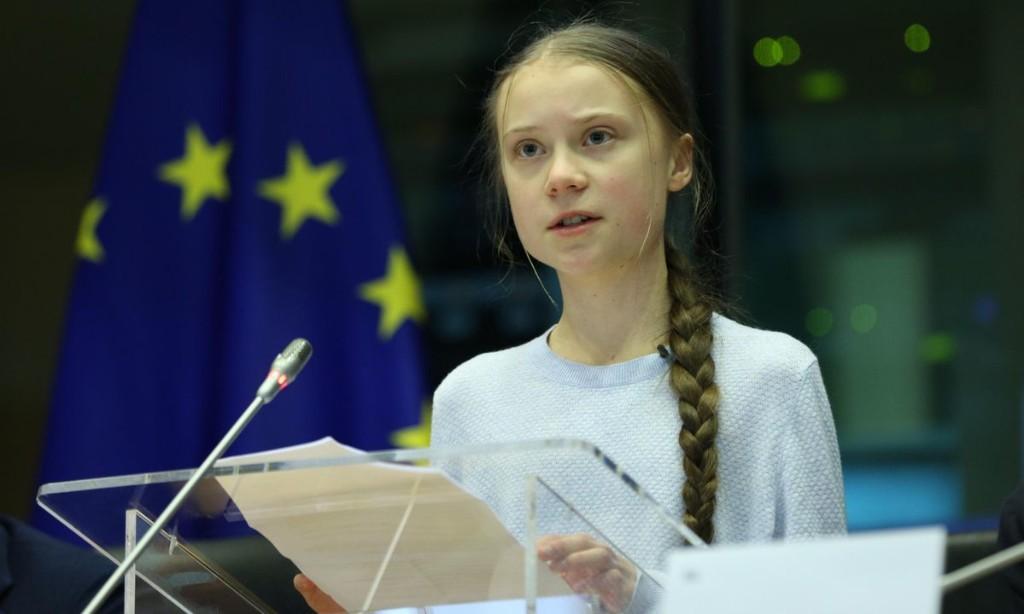 Green New Deal Goes Global Despite Greta Thunberg's Misgivings