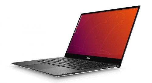 Dell Launches New Ubuntu-Powered XPS 13 9380. Nose Cam Not Included