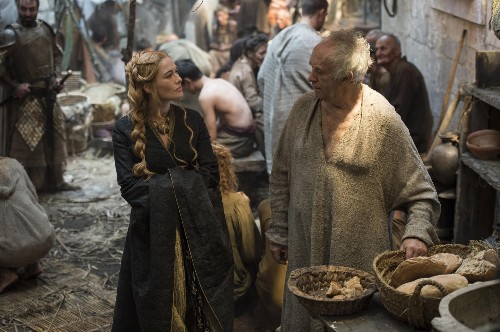 It's Becoming Clear 'Game of Thrones' Will End At Season Seven