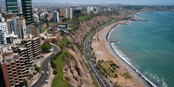 Where To Stay In Lima, Peru