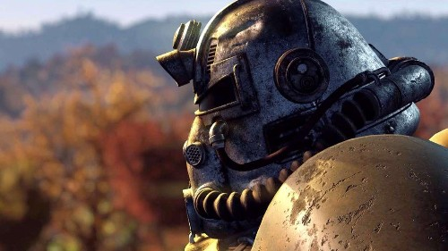Bethesda's Silence Of The State Of 'Fallout 76' At Launch Is Deafening [Update]