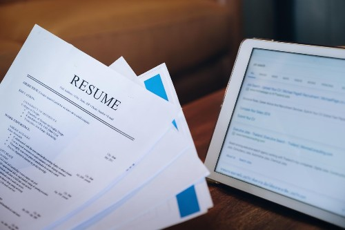 Why Your Résumé Will Be Overlooked Even Though You're Completely Qualified