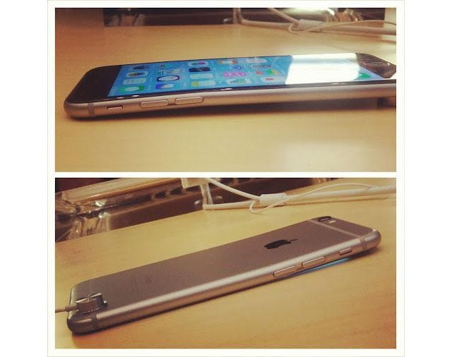 Bendgate Unbent: Apple And Viral iPhone 6 Plus Bender Are Both Right