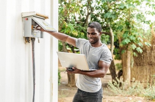 Renewable Energy Provides Growing Source Of Skilled Jobs For Africa And Asia