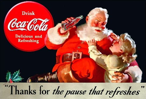 Coca-Cola's Problems Reflect a Giant Losing Relevance