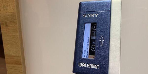 Sony 40th Anniversary Walkman's Surprise Feature Is A Scene-Stealer