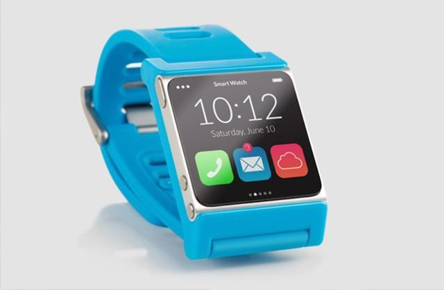 The Wearable Era Is Here: Implications For The Future Workplace