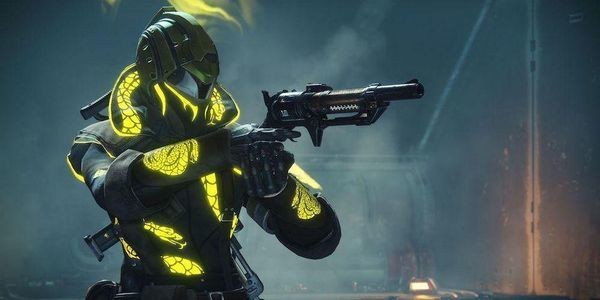 Here Are The Highlights Of Luke Smith's 4,000 Words Of 'Destiny 2' Thoughts