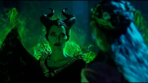 Disney 'Maleficent: Mistress Of Evil' Trailer Pits Angelina Jolie Against Michelle Pfeiffer