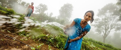 Three Flaws In Framing Clean Water Access And Climate Change As Rivals