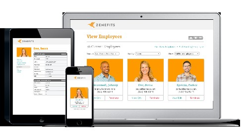 How Zenefits Beat Out Uber, Airbnb To Become 2014's Hottest Startup