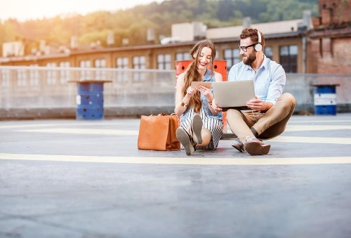 How To Get Your Significant Other On Board With Your Bold Career Goals