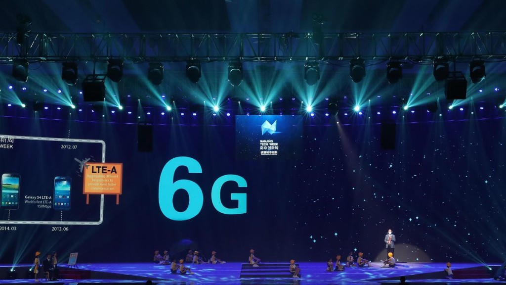 """The Truth About """"6G"""""""