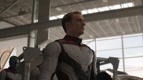 'Avengers: Endgame' Shatters Box Office Records With $60 Million Thursday