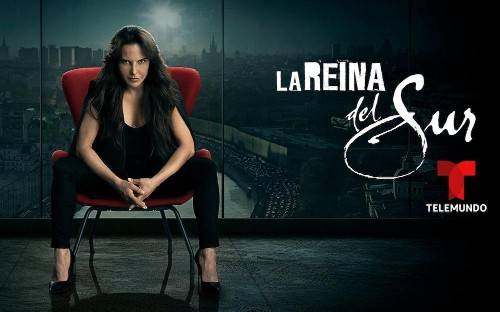'La Reina Del Sur' Debuts At No. 1 At 10 PM, Beating Univision, CBS, ABC, NBC And Fox In Key Demos