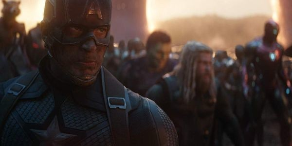 'Avengers: Endgame' Led A Summer Of Surprisingly Good Movies