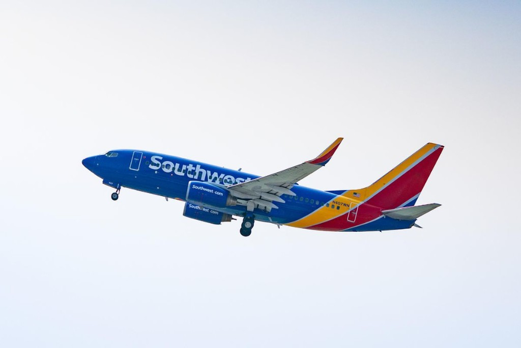 Don't Miss This Southwest Airlines Companion Pass Offer (Ends 09/24/20)