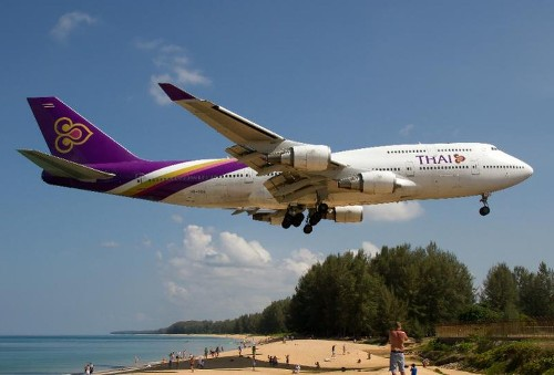 Could Thai Airways Be The Next Airline To Go Bankrupt? Airline In Crisis Says President