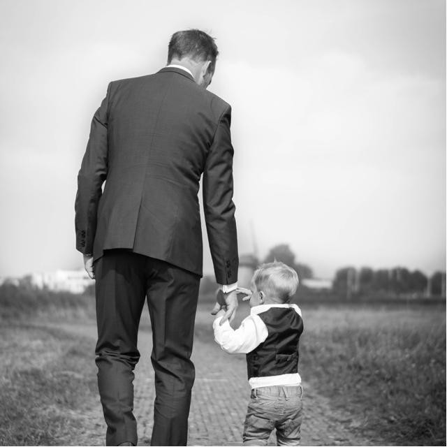 An Entrepreneur's Letter To His Son