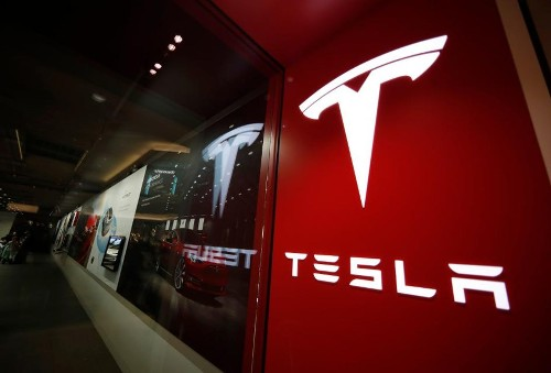 Tesla Beating Competitors Even With Its Hands Tied