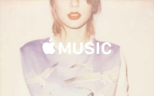 Can Taylor Swift Make Tim Cook Change His Mind About Apple Music? Yep!