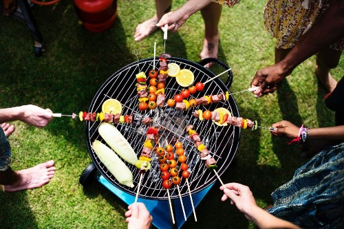 The Best Deals on Grills at Walmart for Memorial Day