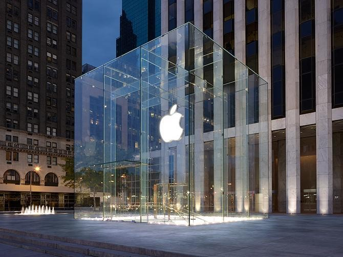 Four Questions For Apple About The Smart Home