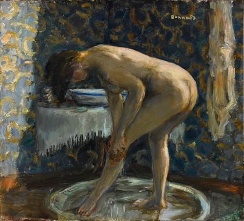 Women's Naked Intimacy: A Paris Art Exhibit To Make You Blush