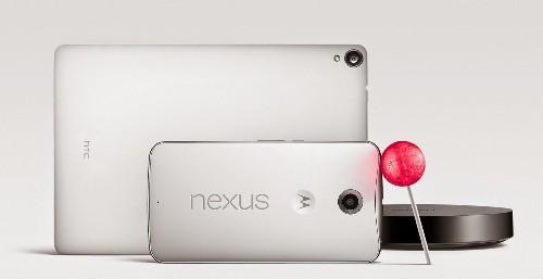 Google Announces New HTC Designed 8.9-inch Tablet, The Nexus 9