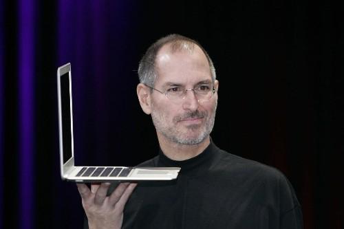 40 Years Later, Steve Jobs' Success Secrets Still Apply To Aspiring Leaders