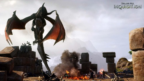 'Dragon Age: Inquisition' Is Beautifully Boring