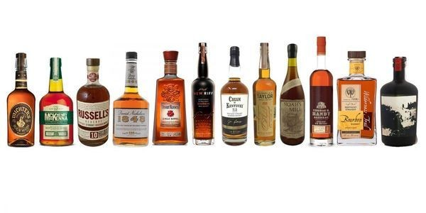 16 of the Best Bourbons (And 3 Superb Ryes) for Kentucky Derby Season