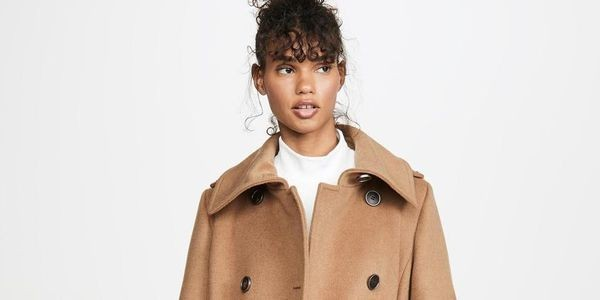 The Best Camel Coats for 2019
