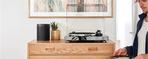 You Can Now Listen To Vinyl Anywhere In The Home Thanks To Yamaha's New MusicCast Turntable