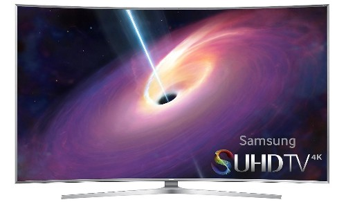 Samsung 65JS9000 SUHD TV Review: The Future Of TV Has Never Looked Brighter