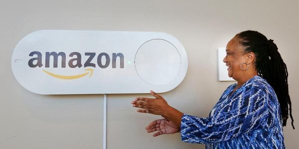 Why The Death Of The Amazon Dash Button Is Good News For Amazon And Bad News For Everyone Else