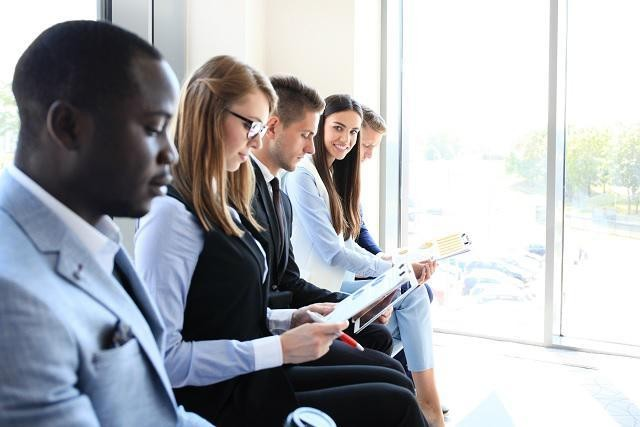 10 Ways To Stand Out In Your Next Job Interview
