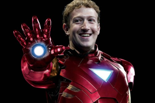 """The Only Guy Who Says """"No"""" To Facebook CEO Mark Zuckerberg"""