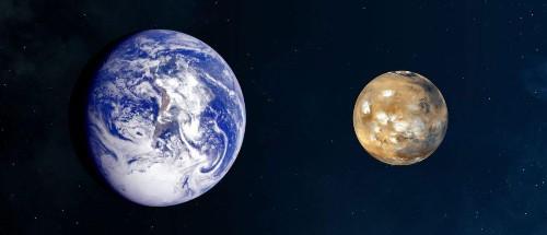 Quiz: Mars Or Earth?
