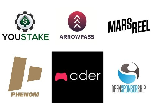 Six Startups Primed To Disrupt The Sports Industry Thanks To 500 Accelerator
