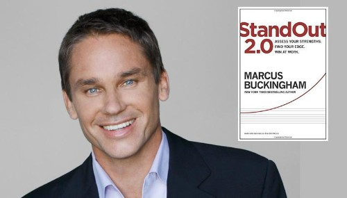 Marcus Buckingham: Why All Talent Management Data Is Useless