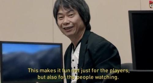 Grading Nintendo's Wii U E3 Press Event: The Search For Starfox