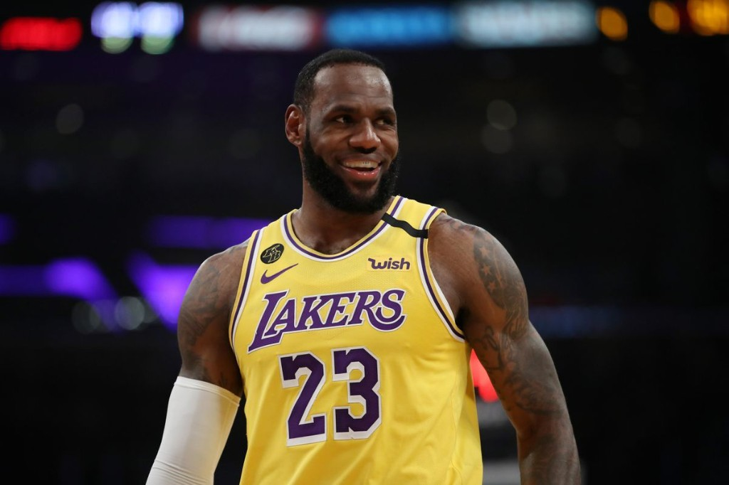 """LeBron James Rejects Wearing """"Woke"""" Message On His Jersey — Sends Powerful Message Instead"""