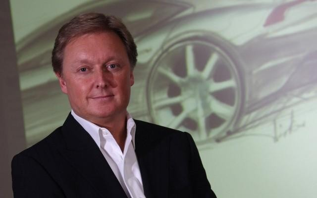 Benetti Yachts Teams Up with Renowned Automotive Designer Henrik Fisker
